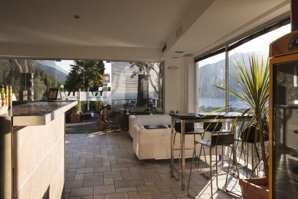 Hotel Isola Verde Torbole - Lago di Garda